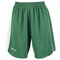 [해외]SPALDING 4Her II Shorts Woman Green / White
