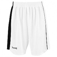 [해외]SPALDING 4Her II Shorts Woman White / Black