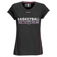 [해외]SPALDING Team 4Her Woman Black / Pink