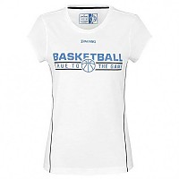 [해외]SPALDING Team 4Her Woman White / Navy