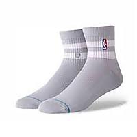 [해외]STANCE NBA Hoven Quarter Grey