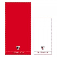 [해외]TARRAGO Athletic Club Towel Set White / Red
