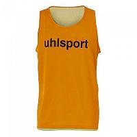 [해외]UHLSPORT Reversible Training Bib Fluo Orange / Fluo Green