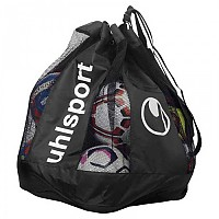 [해외]UHLSPORT Ballbag 12 Black