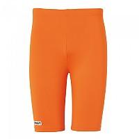 [해외]UHLSPORT Distinction Colors Tights Fluo Orange