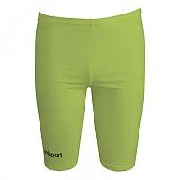 [해외]UHLSPORT Distinction Colors Tights Green Flash