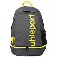 [해외]UHLSPORT Essential With Bottom Compartment Anthracite / Fluo Yellow