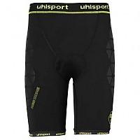 [해외]UHLSPORT Bionikframe Unpadded Black / Fluo Yellow