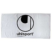[해외]UHLSPORT 울스포츠 Towel White / Black