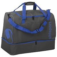[해외]UHLSPORT Essential 2.0 Players L Anthracite / Azure Blue