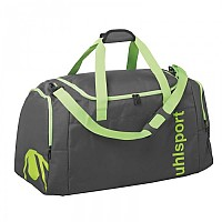 [해외]UHLSPORT Essential 2.0 Sports S Anthracite / Fluo Green