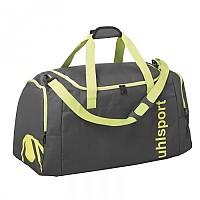 [해외]UHLSPORT Essential 2.0 Sports S Anthracite / Fluo Yellow