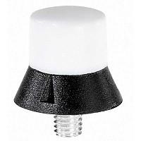 [해외]UHLSPORT Two-Coloured Safety Black / White