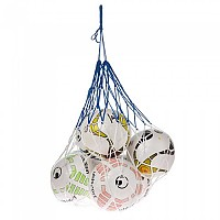 [해외]UHLSPORT Ballnet For 12 Balls White / Black