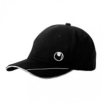 [해외]UHLSPORT 울스포츠 Training Base Cap Black