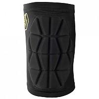 [해외]UHLSPORT Bionikframe Knee Pad Black / Fluo Yellow
