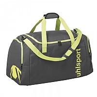 [해외]UHLSPORT Essential 2.0 Sports M 50L Anthracite / Fluo Yellow