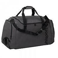 [해외]UHLSPORT Essential 2.0 Sports L 75L Anthracite / Black