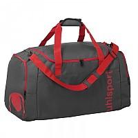 [해외]UHLSPORT Essential 2.0 Sports L 75L Anthracite / Red