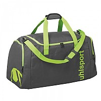 [해외]UHLSPORT Essential 2.0 Sports L 75L Anthracite / Fluo Green