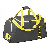 [해외]UHLSPORT Essential 2.0 Sports L 75L Anthracite / Fluo Yellow