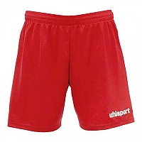 [해외]UHLSPORT Center Basic Shorts Women Red