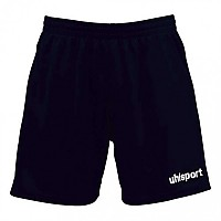 [해외]UHLSPORT Center Basic Shorts Women Black