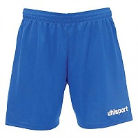 [해외]UHLSPORT Center Basic Shorts Women Azurblue