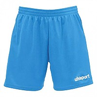 [해외]UHLSPORT Center Basic Shorts Women Cyan