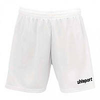 [해외]UHLSPORT Center Basic Shorts Women White