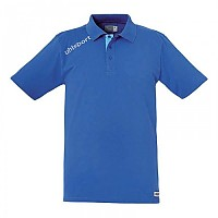 [해외]UHLSPORT Essential Polo Shirt Azurblue