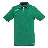[해외]UHLSPORT Essential Polo Shirt Lagoon