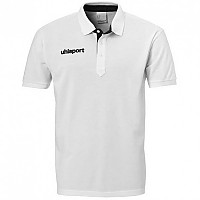 [해외]UHLSPORT Essential Prime S/S White / Black