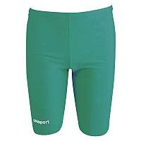[해외]UHLSPORT Distinction Colors Tights Lagoon Green