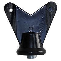 [해외]UHLSPORT Box Spanner Hexagonal Black