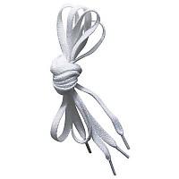 [해외]UHLSPORT Shoe Laces White