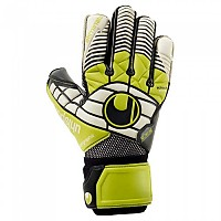 [해외]UHLSPORT Eliminator Super Graphit Black / Green / White