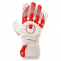 [해외]UHLSPORT Eliminator Absolutgrip White / Red