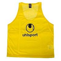 [해외]UHLSPORT Training Bib Yellow