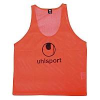 [해외]UHLSPORT Training Bib Orange
