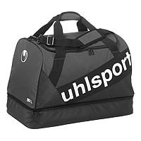 [해외]UHLSPORT Progressive Line 50 L Playersbag Black / Anthra