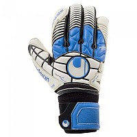 [해외]UHLSPORT Eliminator Ag Bionik X Change Black / Blue / White