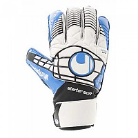 [해외]UHLSPORT Eliminator Starter Soft White / Black / Energy Blue