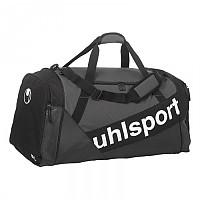 [해외]UHLSPORT Progressive Line 80 L Sportsbag Black / Anthra