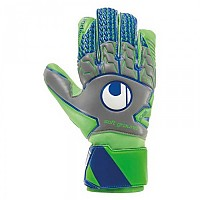 [해외]UHLSPORT Tensiongreen Soft HN Comp Dark Grey / Fluo Green / Navy