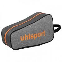 [해외]UHLSPORT Goalkeeper Tension Equipment Dark Grey Melange / Fluo Red