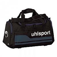 [해외]UHLSPORT Basic Line 2.0 75 L Sportsbag Black / Lagoon