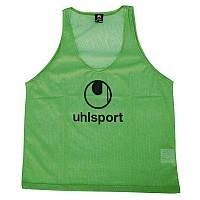 [해외]UHLSPORT Training Bib Green