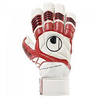 [해외]UHLSPORT Eliminator Soft Support Frame White / Red / Black