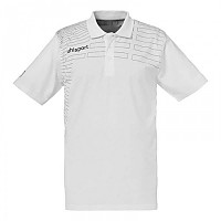 [해외]UHLSPORT Match Polo Shirt White / Black
